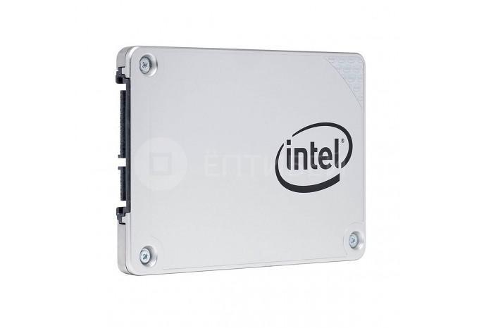 """SSD диск 2.5"""" 512GB Intel 545s серия для MAC, MacBook Pro, iMac"""