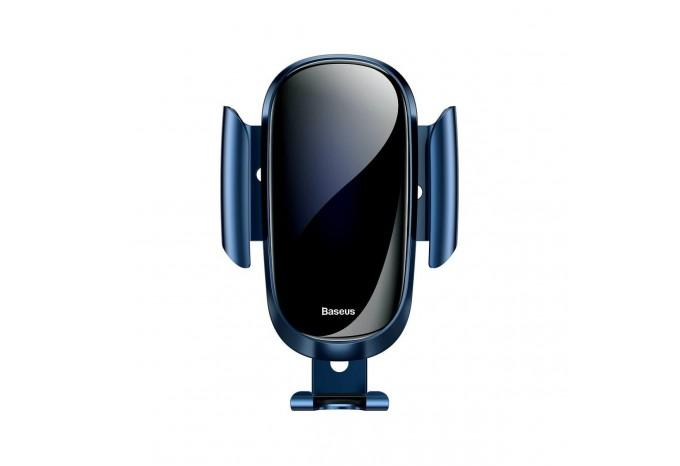 Держатель для iPhone в авто Baseus Future Gravity Car Mount SUYL-WL03