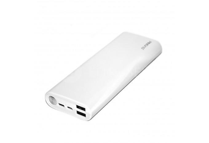 Внешний аккумулятор Pingao для iPhone, iPad 15000 mAh