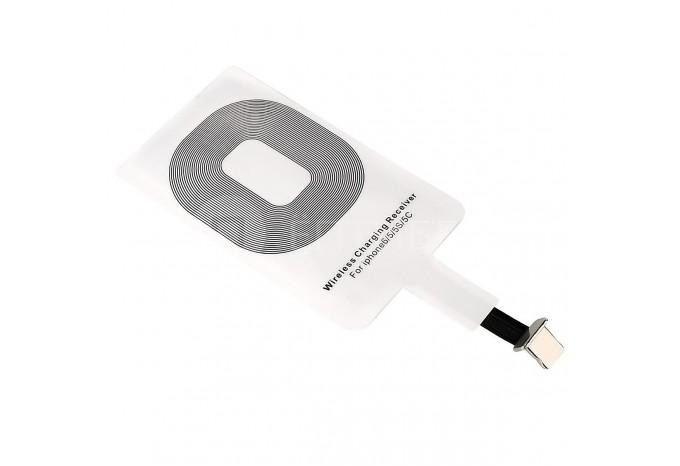Приемник беспроводной зарядки для iPhone 5/5S/5C/6/6+/SE/7/7+