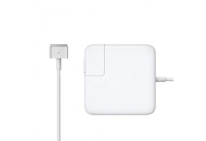 """Блок питания, зарядное устройство MagSafe2 для Macbook Pro Retina 13"""" 2012-2015 60W A1435"""