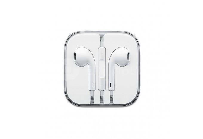 Наушники Lightning для iPhone 7, 7+, 8, 8+