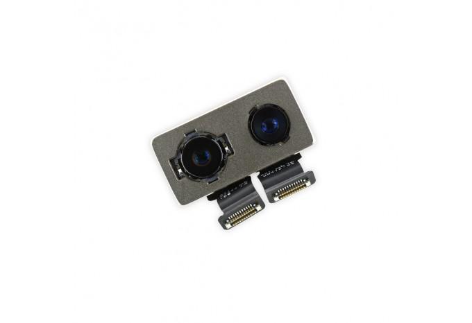 Задняя двойная основная камера для iPhone 7 Plus