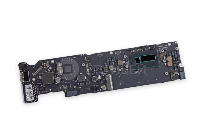 """Материнская плата для MacBook Air 13"""" A1466, 2013, 2014, 2015 - i5 1400 Мгц 4Gb ОЗУ"""