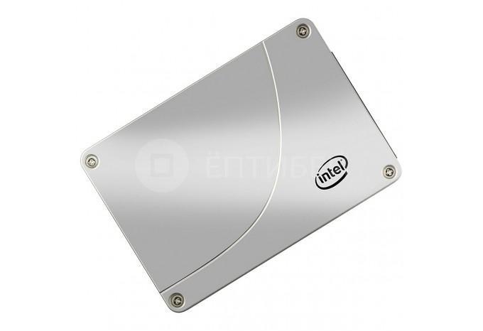 """SSD диск 2.5"""" 256GB Intel 545s для MacBook Pro, Mac mini, iMac, Mac Pro"""