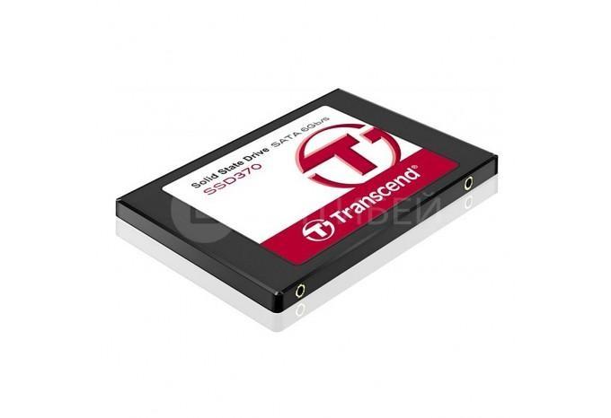 """SSD диск 2.5"""" 500 GB Transcend SSD370 для MacBook Pro, Mac mini, iMac"""