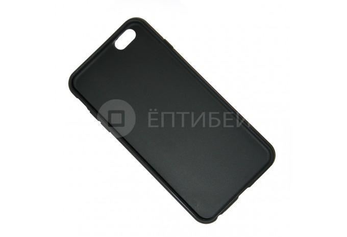 Силиконовый прочный чехол для iPhone 6 Plus