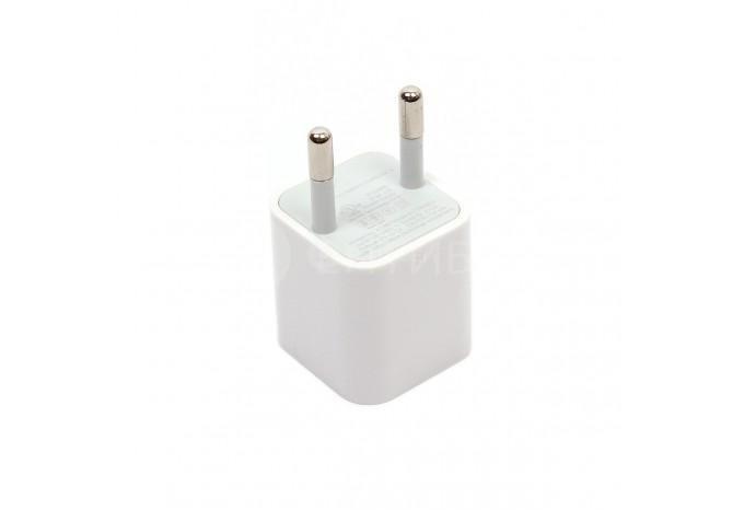 Зарядное устройство в розетку 220В для iPhone, iPod