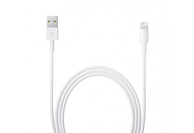 USB Lightning кабель 3 метра, провод для iPhone 5, 6, 6s,7, iPod, iPad