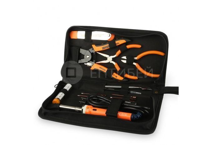 Набор инструментов для пайки и ремонта RC моделей