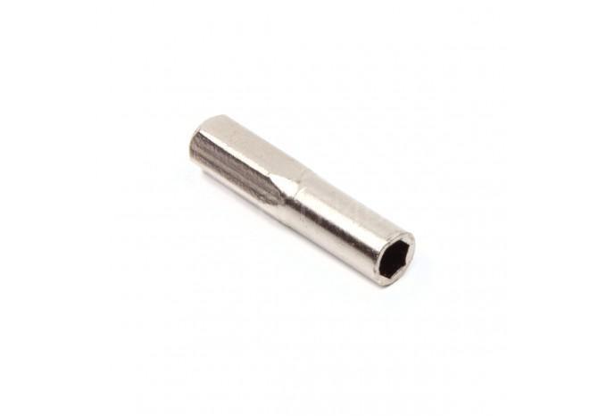 Переходник 6 мм для 4 мм бит