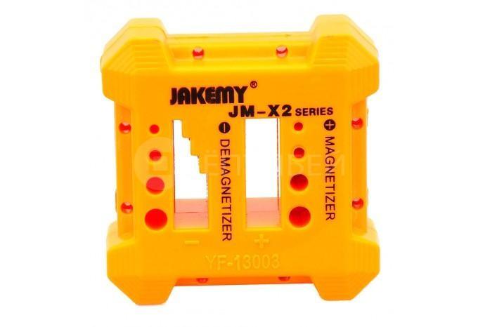 Магнитайзер / демагнитайзер для отвёрток и инструмента