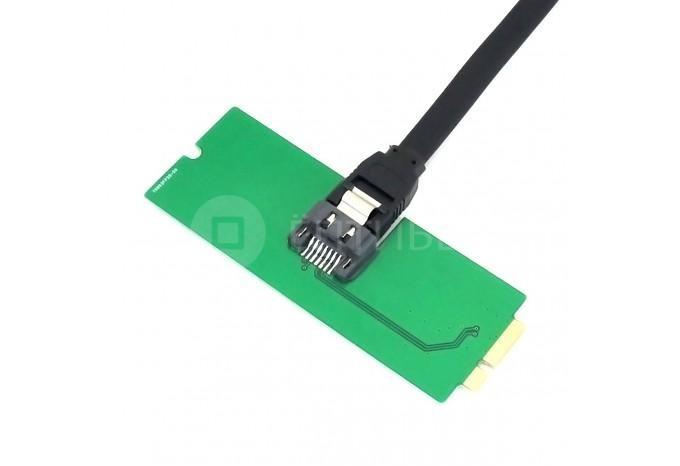 "Переходник конвертер для установки SSD в iMac 21,5"" и 27"" 2012"