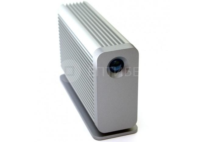 LaCie eSATA Hub Thunderbolt Series для MacBook Pro, Retina и iMac