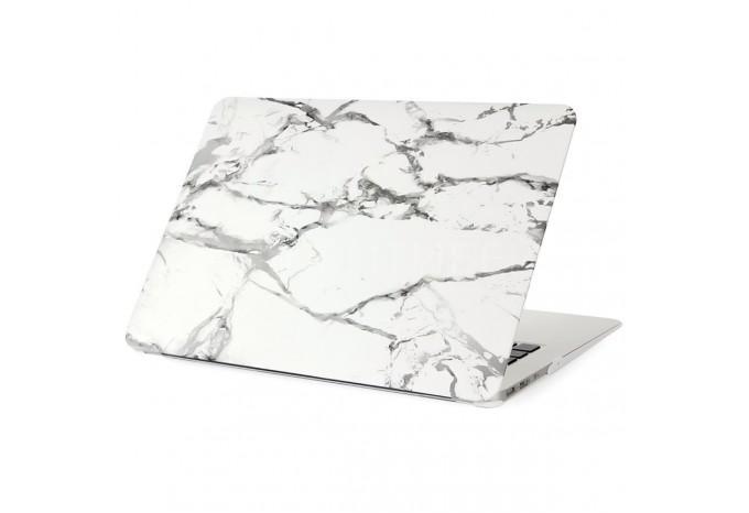 "Чехол / обложка / накладка для MacBook Air 13"" HardShell мраморный"