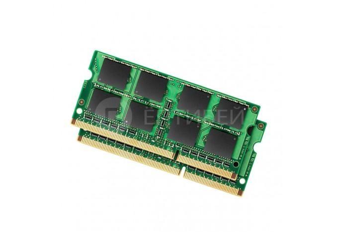 """Память для MacBook Pro 2012 13"""", 15"""", iMac 2012 - Mid 2015 SO-DDR3 8Gb (2X4Gb) 1600MHz"""