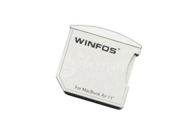 "Адаптер для MacBook Retina 15"" и MacBook Air 13"" на microSD"
