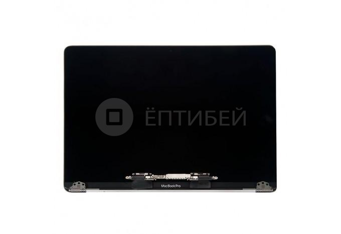 "Матрица в сборе для MacBook Pro Retina 13"" Late 2016, Mid 2017 A1706 / A1708 Silver"
