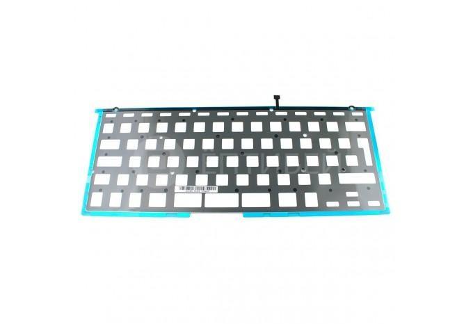 """Подсветка клавиатуры для MacBook Pro 13"""" Retina A1425 Late 2012 / Early 2013 большой Enter"""