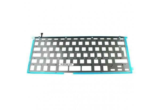 "Подсветка клавиатуры для MacBook Pro 13"" Retina A1502 Late 2013 - Early 2015 RUS Big Enter"