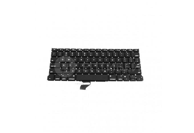 "Клавиатура для Macbook Pro 13"" Retina A1502 Late 2013 - Early 2015 Small Enter US английская"