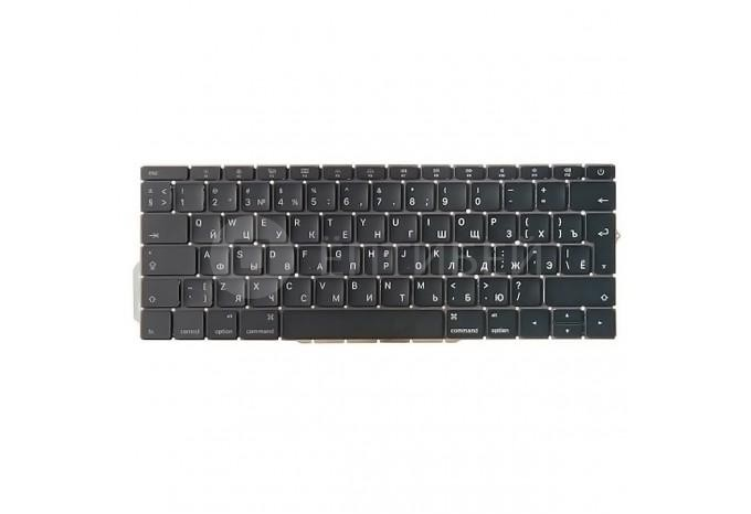 "Клавиатура для Macbook Pro 13"" Retina Late 2016, Mid 2017 Big Enter русская, A1708 FUNCTION KEYS"