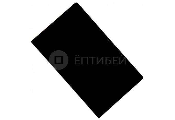 """Матрица в сборе с защитным стеклом для iMac 27"""" Late 2012 \ Late 2013 A1419"""