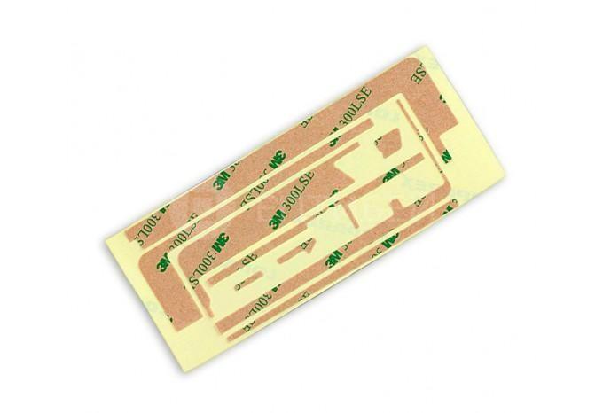 Двухсторонний монтажный скотч 3M наклейка для сборки стекла iPad 2