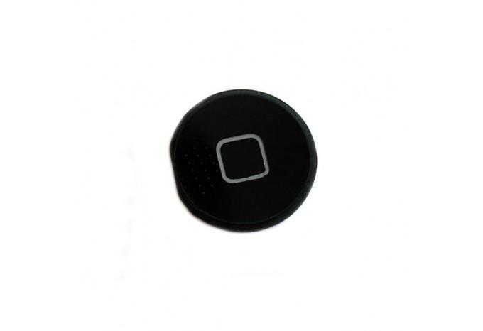 Кнопка Home для iPad 3/4 черного цвета
