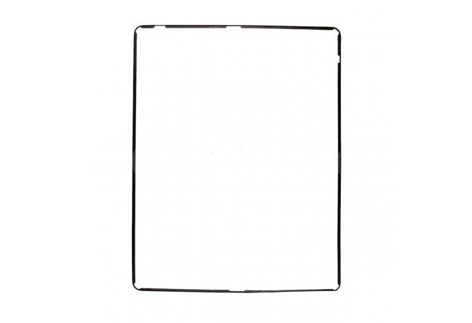 Рамка тачскрина, стекла для iPad 2 / 3 / 4, черная