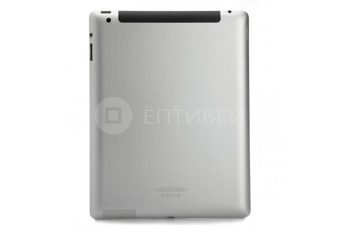 Корпус / задняя крышка для iPad 4 WiFi + 3G