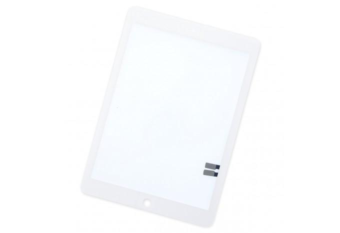 Тачскрин (сенсорное стекло) для iPad 6 2018 белый