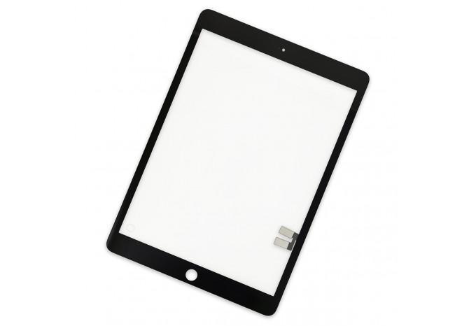 Тачскрин (сенсорное стекло) для iPad 7 2019 черный