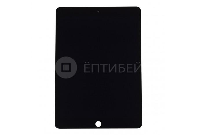 Дисплей в сборе ( тачскрин + матрица ) черный для iPad Air 2