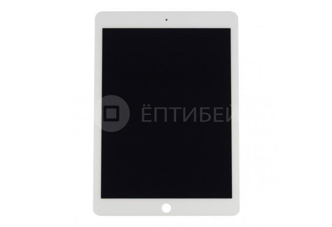Дисплей в сборе ( тачскрин + матрица ) белый для iPad Air 2