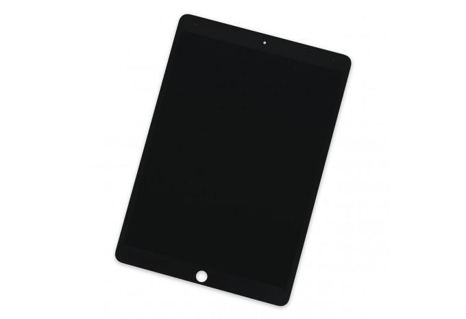 Дисплей в сборе для iPad Air 3 черный