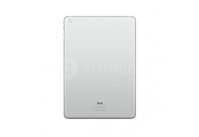 Корпус / задняя крышка для iPad Air Wi-Fi Silver
