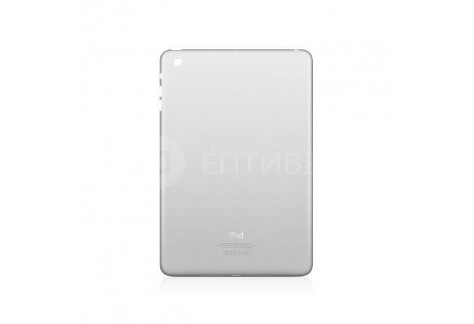 Корпус / задняя крышка для iPad mini 2 retina Wi-Fi серебристая