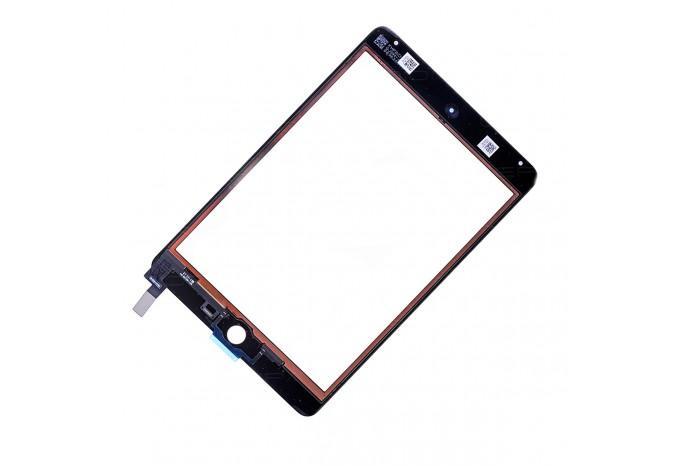 Тачскрин (стекло) черный для iPad mini 4 Retina