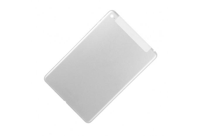Корпус / задняя крышка для iPad mini 4 Retina 3G Silver