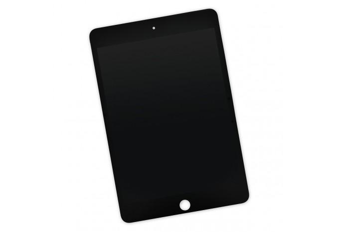 Дисплей в сборе (тач стекло и матрица) для iPad mini 5 черный