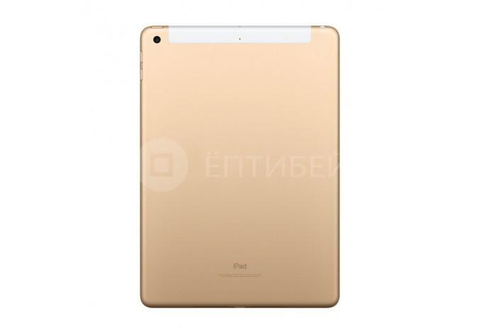 Корпус / задняя крышка для iPad mini 3 Retina 3G золотая