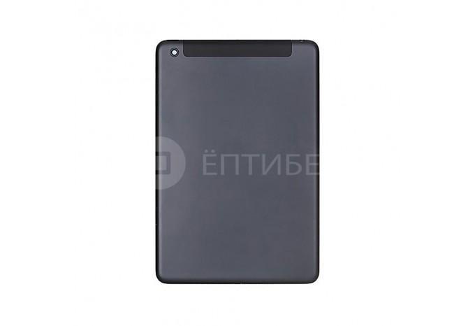 Корпус / задняя крышка для iPad mini 3G черная