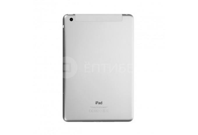 Корпус / задняя крышка для iPad mini 3 Retina 3G серебристая