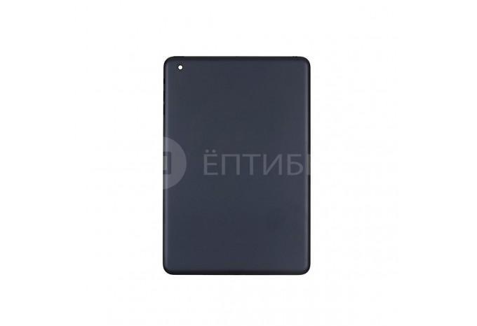 Корпус / задняя крышка для iPad mini Wi-Fi черная