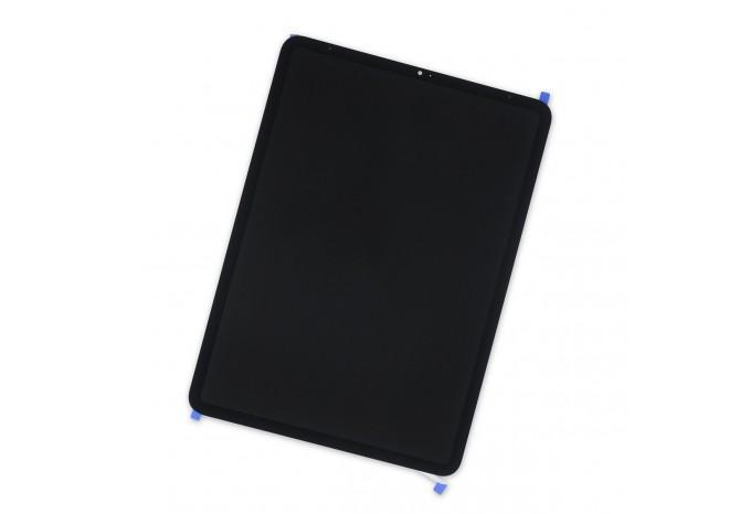 """Дисплей в сборе для iPad Pro 11"""" 2018 черный"""