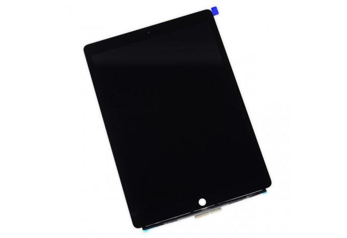 """Дисплей в сборе для iPad Pro 12.9"""" 1st Gen черный без контроллера"""