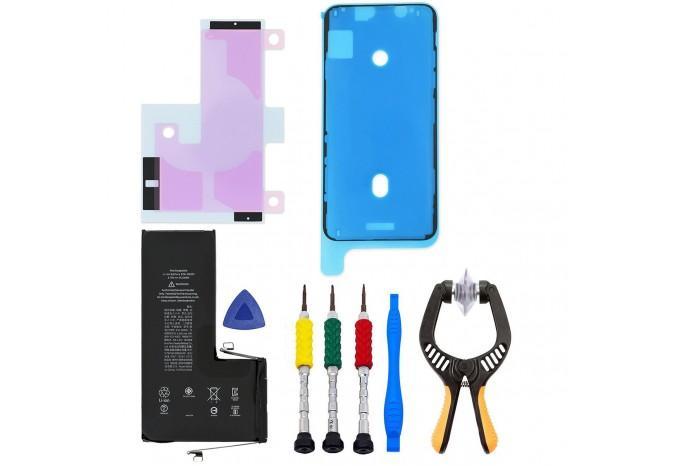 Набор для замены аккумулятора в iPhone 11 Pro Max с инструментом