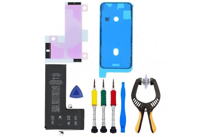 Набор для замены аккумулятора в iPhone 11 Pro с инструментом