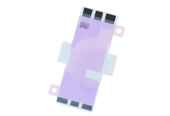 Стикер для приклеивания аккумулятора в iPhone 11